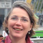 Aliette Sallée
