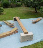 1. Préparation le pont aux crocodiles-1
