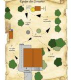 5. Armement-les Corsaires-Kelian et Cheryf reçoivent leur carte
