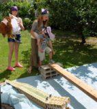 7. Chasse au trésor _ le pont aux crocodiles-Léane Anice Gaby-1
