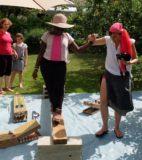 7. Chasse au trésor_ Diaana sur le pont aux crocodiles