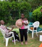 7. Chasse au trésor_ Diaana, une boucanière et sa maman