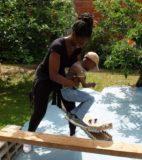 7. Chasse au trésor_ Lindsay, Cheryf et les crocodiles-1