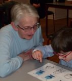 Atelier du 3 février-4-Jeux-table1-Gabriel, Nicole et le loto