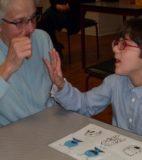 Atelier du 3 février-4-Jeux-table1-Loto Gabriel et sa tante