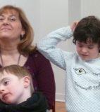 Atelier du 3 février-3-Accueil-Chloé, sa maman, Elliot-10